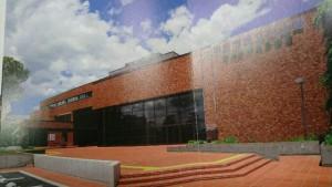 甲州市民文化会館